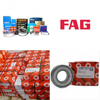 FAG 230/530-B-K-MB AH30/530A-H Bearing Packaging picture