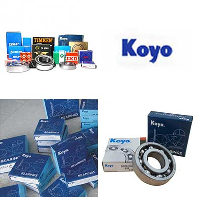 KOYO NU2328R Bearing Packaging picture