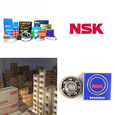 NSK HR33005J Bearing Packaging picture