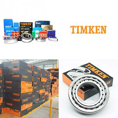 TIMKEN 598/592A Bearing Packaging picture